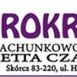 Biurokratka Biuro Rachunkowo Usługowe Wioletta Czapiewska - Firma Księgowa Skórcz
