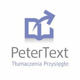 PETERTEXT Tłumaczenia Przysięgłe - Tłumacze Warszawa