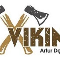 """""""Viking"""" - Drewno kominkowe Zgierz"""