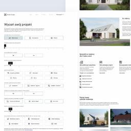 Projekt oraz wdrożenie strony internetowej dla Richter Studio wraz z brandingiem
