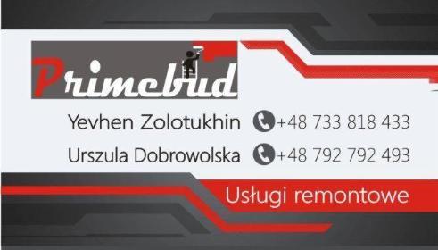 Primebud - Domy Szkieletowe Słubice