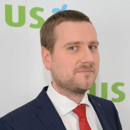 Mikołaj Kazubek - Doradca Biznesowy Plus - Telefony stacjonarne Warszawa