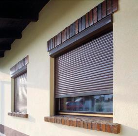 ZP-HU ''ROLUX'' sp.jawna PRODUCENT ROLET - Okna drewniane Rybnik
