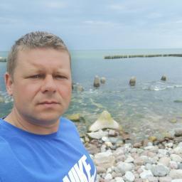 Grzegorz Ruciak - Malarz Nowy Tomy艣l