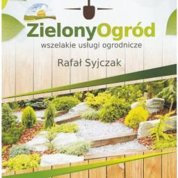 Zielony Ogród - Firmy budowlane Resko