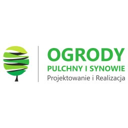 """""""Ogrody"""" Pulchny i Synowie - Projektowanie i Realizacja - Ogrody Przydomowe Szczerbice"""