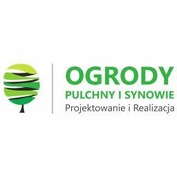 """""""Ogrody"""" Pulchny i Synowie - Projektowanie i Realizacja - Przeprowadzki Szczerbice"""