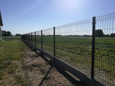 OGRO-KRÓL - Ogrodzenia Stryków