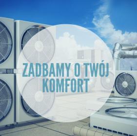 KRYS-WENTS Klimatyzacja Wentylacja Krystian Mazur - Systemy wentylacyjne Sicienko