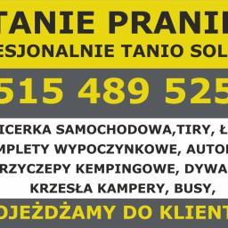Tanie Pranie - Sprzątanie biur Radziechowy