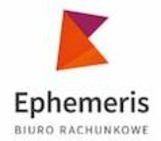 EPHEMERIS Biuro Rachunkowe - Rachunkowość Poznań