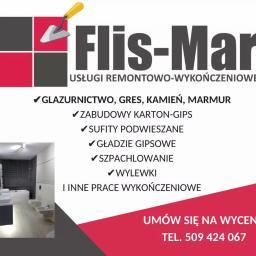 Flis-Mar - Płytkarz Pniówek