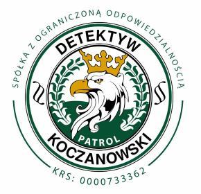 Detektyw Koczanowski Patrol Sp. z o.o. - Prywatny Detektyw Gdynia