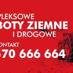ROBOTY ZIEMNE KAMIL RZEPKA - Studnia Artezyjska Złotoryja