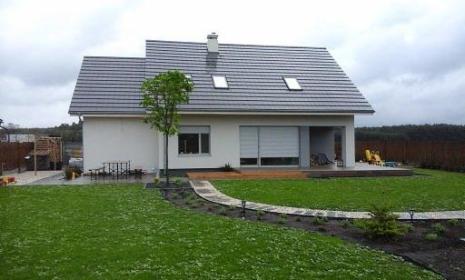 Safe Hause - Budowa Konstrukcji Żelbetowych Piła