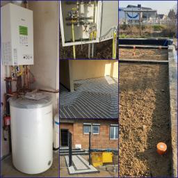PB Instalacje - Instalacje sanitarne Czmoń