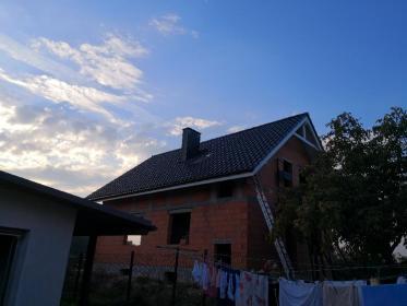 Usługi budowlane Adam Molitor - Murowanie ścian Gorzyce
