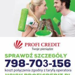 Kreditum24 - Kredyt gotówkowy Tczew