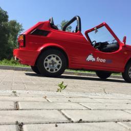FreeCar - Wypożyczalnia samochodów Puławy