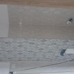 Remont łazienki Luzino 1