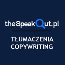 SpeakOut - Biuro Tłumaczeń Białystok