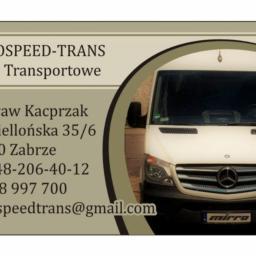 Mirrospeed-Trans - Przeprowadzki Grodków