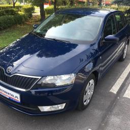 wypożyczalnia samochodów Lublin Radom Zamość Rzeszów Kielce