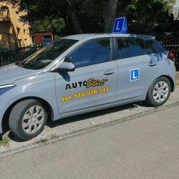 Auto Start - Szkoła jazdy Jarosław