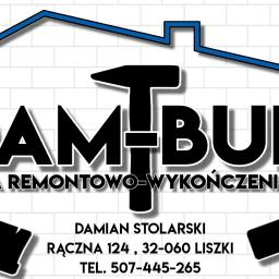 Dam-Bud Damian Stolarski - Sucha Zabudowa Kraków