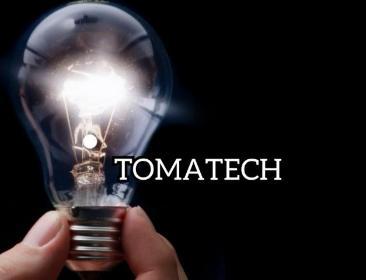 TOMATECH - Inteligentny Dom Deszczno