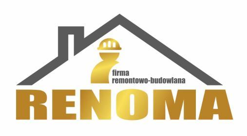 Renoma - Firma remontowa Czernikowo