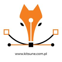 Kitsune - Usługi graficzne - Firma IT Rzezawa
