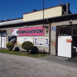 Hurtownia Elektryczna A-PRO - Sprzedaż Artykułów Elektrycznych Góra Kalwaria