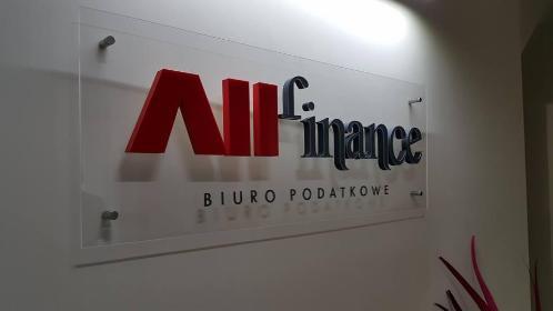 Biuro Podatkowe All-Finance Paweł Ogórek - Doradztwo, pośrednictwo Tomaszów Mazowiecki