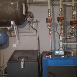 Uslugi hydrauliczne - Pompy ciepła Wola Mysłowska