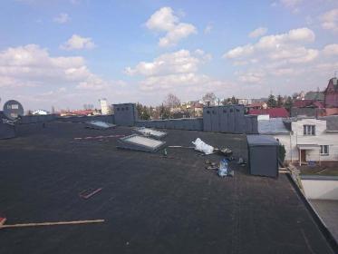 Mateusz Kotlarz - Pokrycia dachowe Miączynek