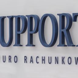 SUPPORT Biuro Rachunkowe Sp. z o.o. - Firma Doradcza Suchy Las