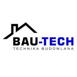 BAU-TECH - Stolarka PCV Tarnów
