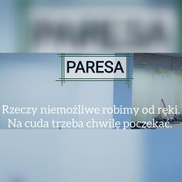 Paresa Miłosz Burek - Firma remontowa Jaworzno