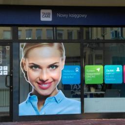 Plus Biuro Rachunkowe Anna Jodko - Prowadzenie Kadr i Płac Legionowo