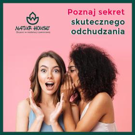 Centrum Dietetyczne Naturhouse - Odchudzanie Grodzisk Mazowiecki