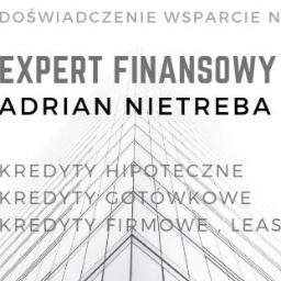 Expert Finansowy Adrian Nietreba - Ubezpieczenia na życie Szczecin