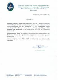 """""""Piel-Med"""" Paweł Krakowiak Indywidualna Praktyka Pielęgniarska - BHP, ppoż, bezpieczeństwo Warszawa"""