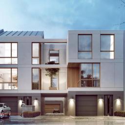 Projekty domów Gdynia 2