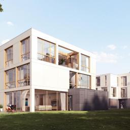 Projekty domów Gdynia 5