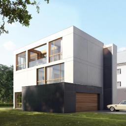 Projekty domów Gdynia 4