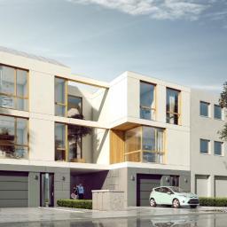 Projekty domów Gdynia 3