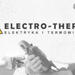 Electro-Therm - Automatyka budynkowa Kosakowo