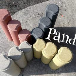Pandabet - Prefabrykaty Betonowe Lipno