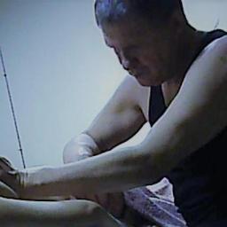 Jacenty Sajkowicz - Masaż Ajurwedyjski Nowy Dwór Mazowiecki